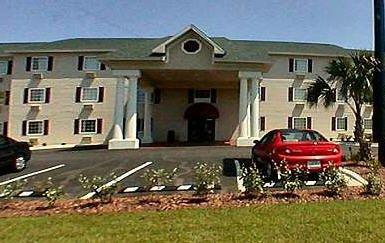 Ashton Inn And Suites