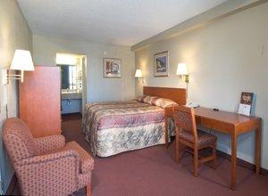 Good Nite Inn Chula Vista - San Diego South Bay