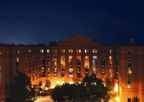 Hotel At Auburn University