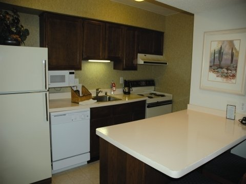 Chase Suite Hotel El Paso Airport