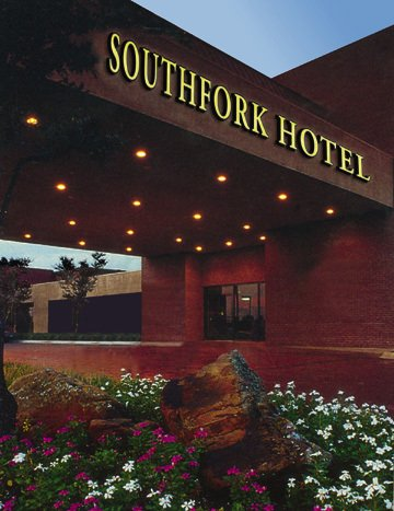 The Southfork Hotel
