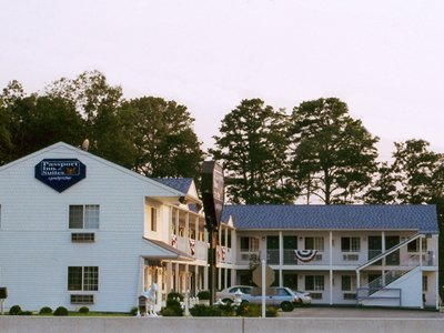Passport Inn & Suites Absecon