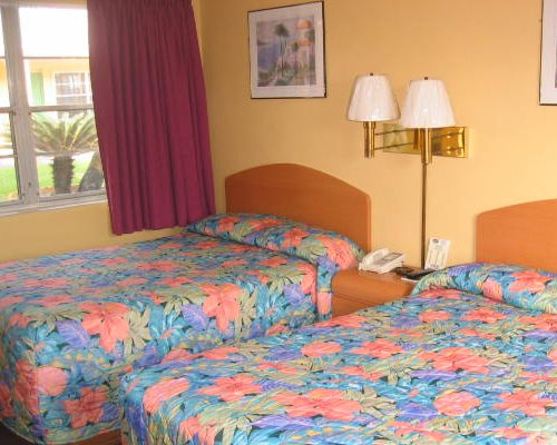 Scottish Inns & Suites Ormond Beach