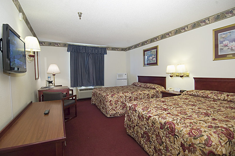 Regency Inn And Suites Biloxi-D'Iberville