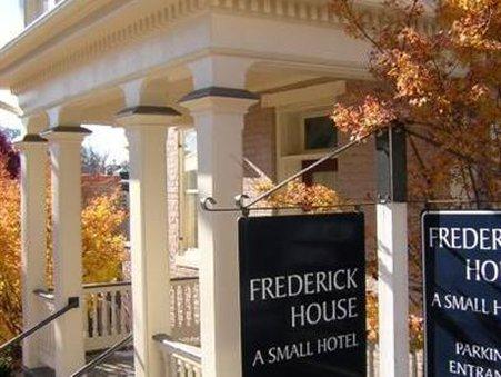 Frederick House