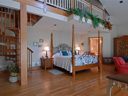 Iris Inn Bed & Breakfast