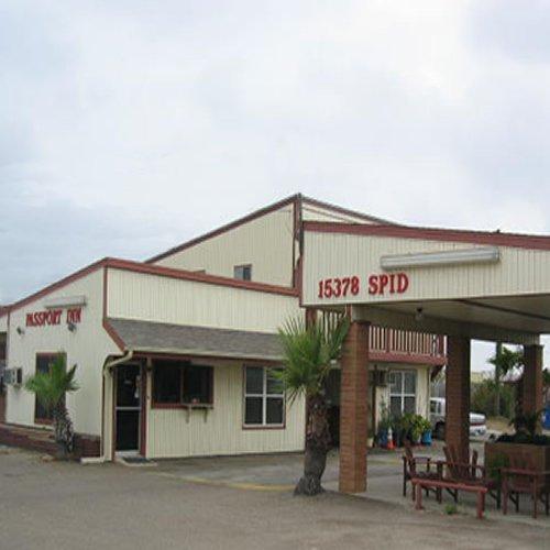 Passport Inn Corpus Christi