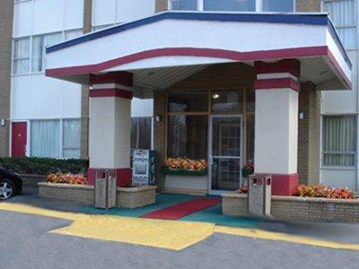 Red Carpet Inn & Suites Albany