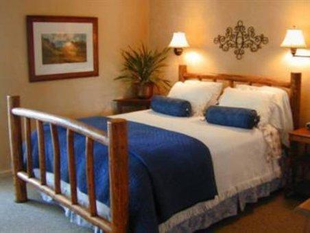 Rancho Sonora Inn
