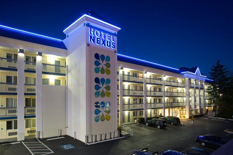 Hotel Nexus
