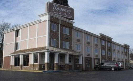 Regency Inn And Suites Nashville