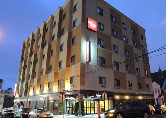 Verve Hotel, An Ascend Hotel Collection Member