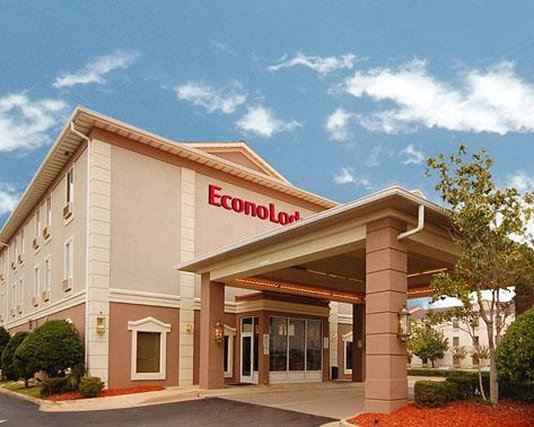 Econo Lodge Mobile