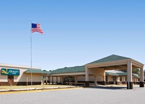 Quality Inn Near Fort Benning