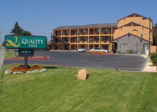 Quality Inn Salinas