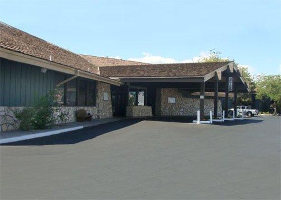 Quality Inn Near Reno-Sparks Convention Center