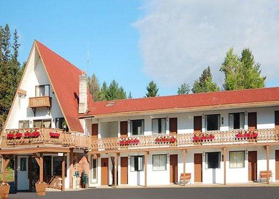 Econo Lodge Lake Placid
