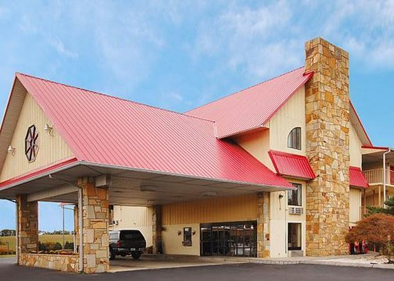 Econo Lodge Jefferson City