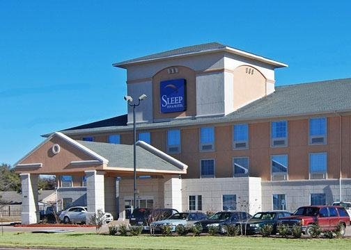 Sleep Inn & Suites Abilene