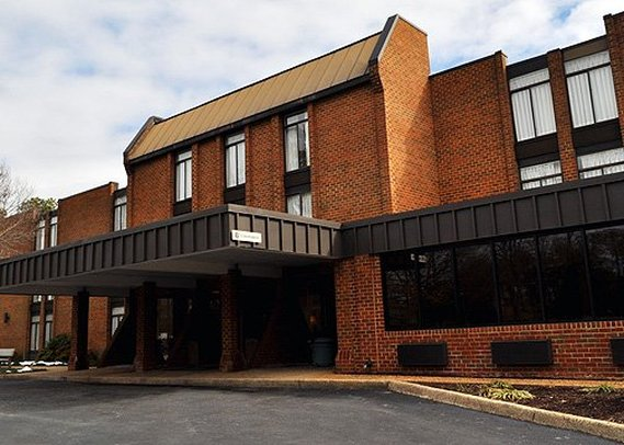 Quality Inn At Kingsmill - Busch Gardens Area