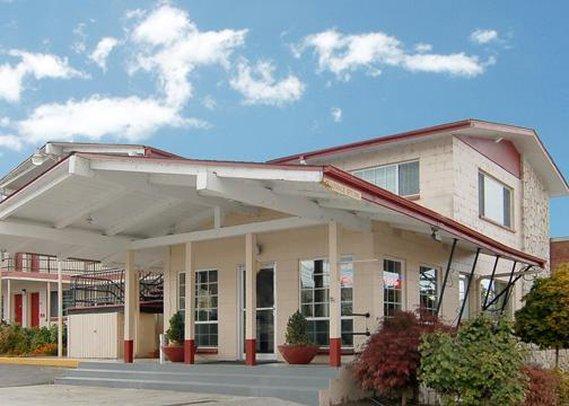 Econo Lodge Wenatchee