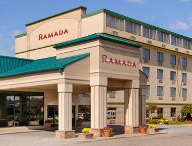 Fairbridge Hotel & Conference Ctr East Hanover