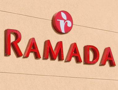 Ramada Amarillo