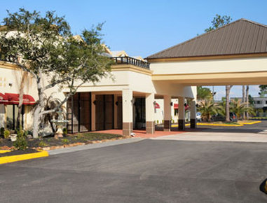 Ramada Houston Intercontinental Airport East
