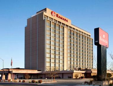 Ramada Reno Hotel And Casino