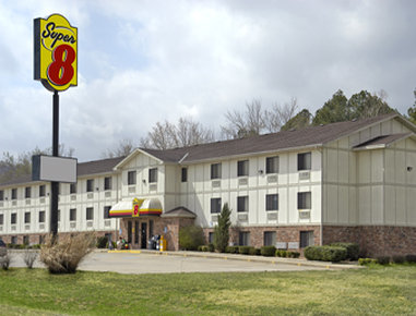 Super 8 - Fayetteville