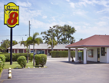 Super 8 Florida City/Homestead
