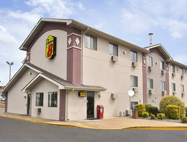 Super 8 Aberdeen MD