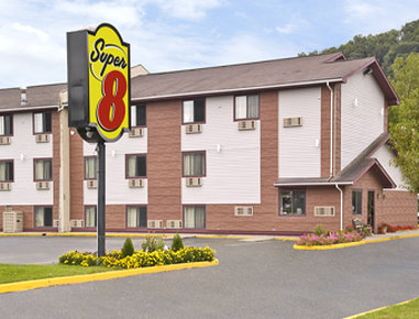 Super 8 Bath Hammondsport Area