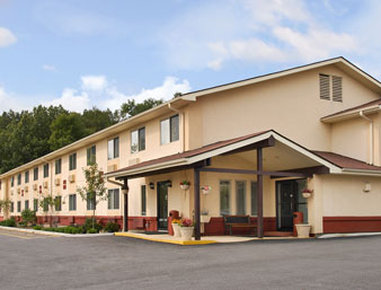 Super 8 Newburgh - West Point Stewart Intl Airport
