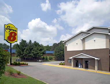 Super 8 Richmond Midlothian Turnpike
