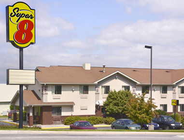 Super 8 Christiansburg/Blacksburg Area