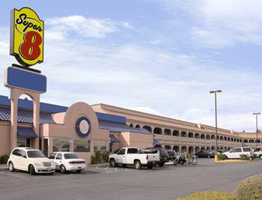 Super 8 Las Vegas Nellis AFB Area