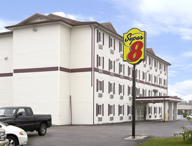 Super 8 Springfield East