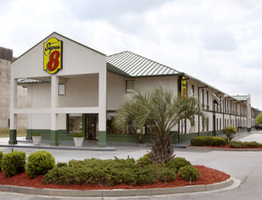 Super 8 Valdosta/Conf Center Area