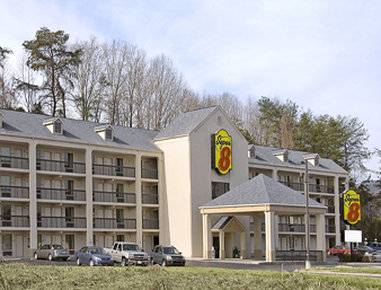 Super 8 Pigeon Forge-Emert St