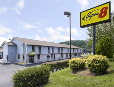Super 8 Etters/Harrisburg Area