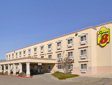 Super 8 Albuquerque East