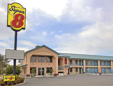 Super 8 Pensacola N.A.S. Corry