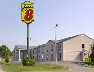 Super 8 Forrest City AR