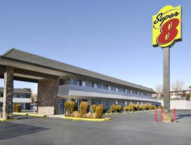 Super 8 Reno/University Area