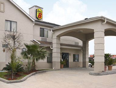 Super 8 Houston/I-10/Federal Road