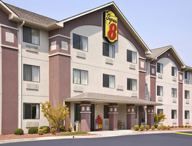 Super 8 Lynchburg VA