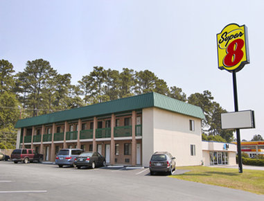 Super 8 Columbia/Ft. Jackson, SC
