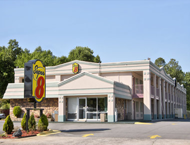 Super 8 Durham/University Area NC