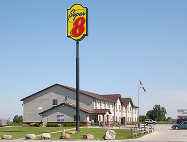 Super 8 Nebraska City